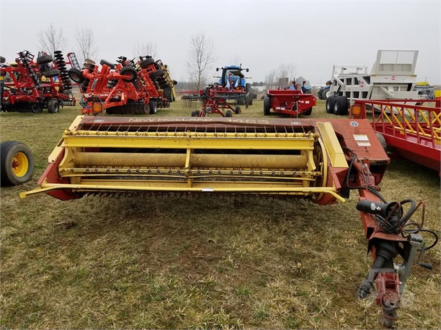 NEW HOLLAND 1465 For Sale In Richmond, Indiana