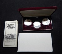 Weekly Coin & Currency Auction 9-22-17