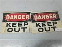Tools, Advertising Signs, Man Cave Items