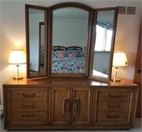 Unique Furniture Dresser