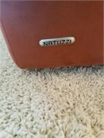 Natuzzi swiveling Club Chair