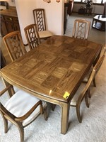 Unique Furniture Brand Wood Dinning Room Table