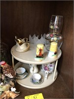 Decorative Items, Glass and More
