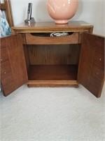 Unique furniture night stand