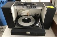 Vintage GE Trimline Stereo 500  Untested