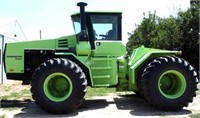 1984 Steiger Panther CP 1360 (view 1)
