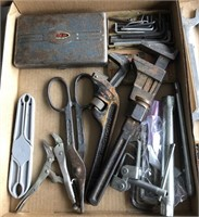 Tool lot. Includes Ridgid and more