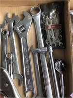 Craftsman Tool Lot
