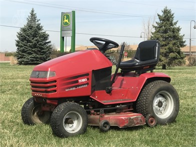 TORO WHEELHORSE For Sale - 6 Listings   TractorHouse com
