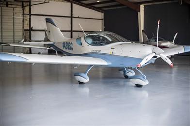 CZECH SPORT AIRCRAFT Light Sport Aircraft For Sale - 7
