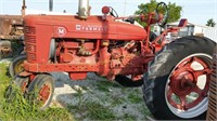 OnLine Tractor Auction