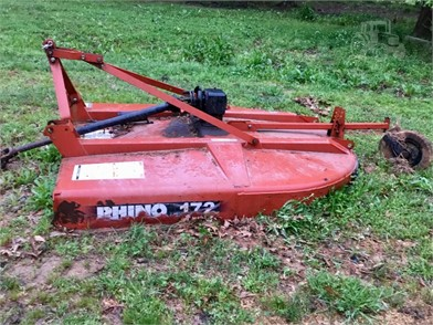 RHINO Rotary Mowers Auction Results In Texas - 130 Listings