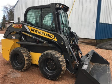 NEW HOLLAND L218 For Sale - 198 Listings | MachineryTrader com