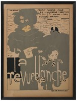 Pierre Bonnard (French, 1867-1947) Lithograph