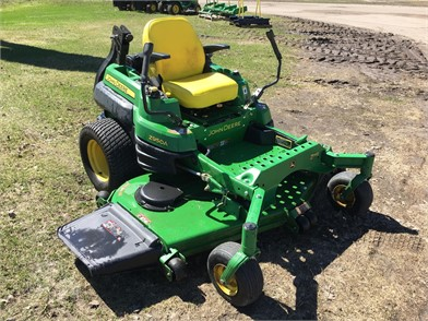 JOHN DEERE Z950A For Sale - 29 Listings | TractorHouse com - Page 1 of 2