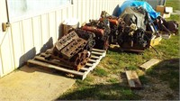 Day 1  of 3 Day Estate Auction