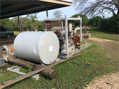 Dragon Pumps Auction Results - 2 Listings | MachineryTrader com