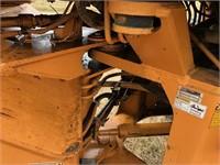 1995 Case 621BXT Industrial Loader