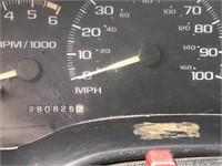 1996 Chevrolet 2500 Pickup