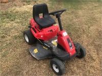 2018 Troy-Bilt TR30 Lawn Mower