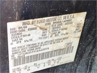 2001 Ford F350 4x4 Pickup