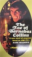Lot of Vintage Dark Shadows Paperback Novels