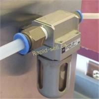 ABC Automatic Bottle Corker & Cart