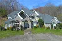 Tennessee Country Living - Custom Home & 131 acres