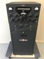 Ham & Antique Radios, Spring 2019