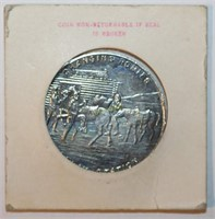 1935 Pony Express So-Called Half Dollar