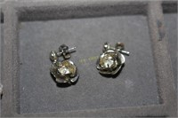 Unique Pierced Earrings