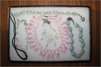 Beautiful Vintage Necklaces