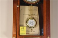 USA Constitution Wall Clock