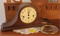 Seth Thomas Westminster Chime Mantle Clock