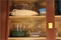 Pyrex 404 Mixing Bowl and More