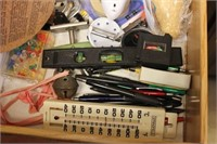 Batteries, Tools, Kitchen Supplies, and More