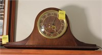Seth Thomas Electric Mantle Clock