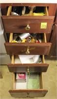 Kitchen Utensils and Hand Mixer