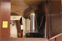 Hamilton Beach Coffee Percolator and More