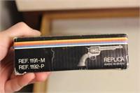Revolver Replica