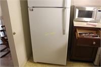 GE Refrigerator Freezer