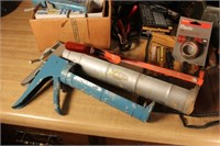 Toolbox, Tools, and More