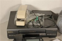 Philips CD Radio and More