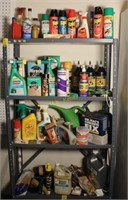 Pest Control, Lawn & Garden Items, and More