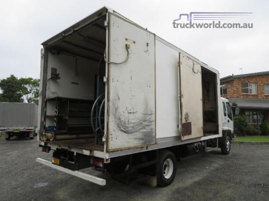 2007 Unknown Pantech Body - Truck Bodies for Sale