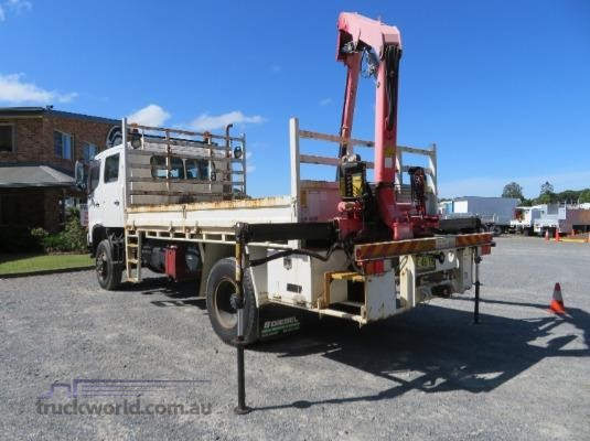 2009 Fassi other - Cranes & Tailgates for Sale