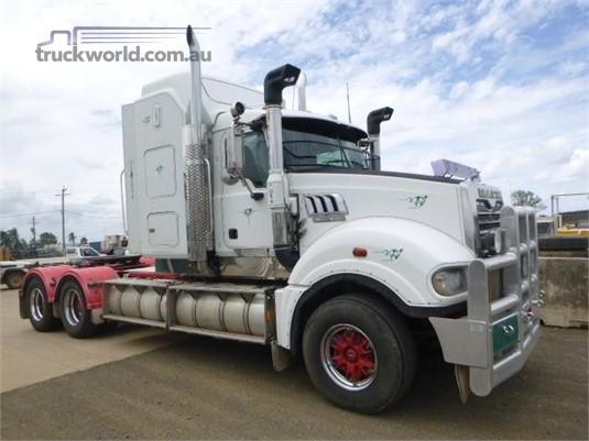 2009 Mack Super Liner Trucks for Sale