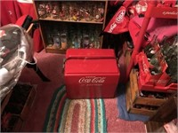 Coca Cola 700+ piece entire collection all in one lot