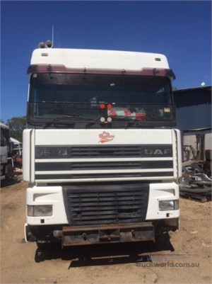 2003 DAF XF95 Wrecking for Sale