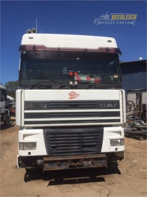 2003 DAF XF95 Beenleigh Truck Parts Pty Ltd - Wrecking for Sale